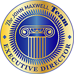 Maria Kast, Executive Director, The John Maxwell Team, #executivecoaching