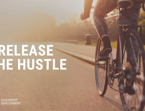 Release the Hustle