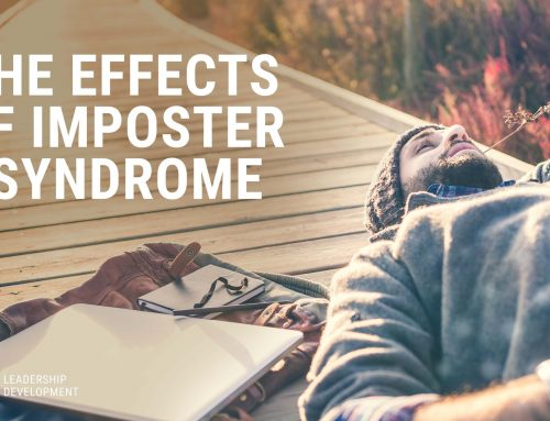 The Effects of Imposter Syndrome